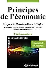 Principes de l' Economie
