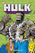 Hulk: L'intégrale 1988 (T03 Nouvelle édition)