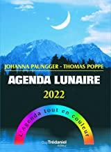 Agenda lunaire