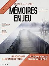 Memoires en Jeu N 9 - Lois Memorielles Anti-Democratique: Lois mémorielles anti-démocratique