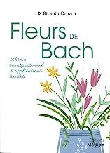 Fleurs de Bach: Schéma transpersonnel & applications locales