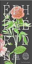 Ephéméride: De la flore au bijou