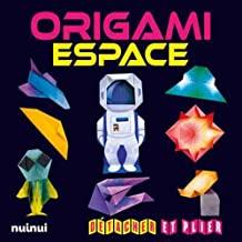 Origami espace