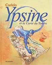 Ypsine et la Carte du Tendre