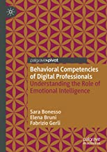 Behavioral Competencies of Digital Professionals: Understanding the Role of Emotional Intelligence