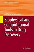 Biophysical and Computational Tools in Drug Discovery: 37