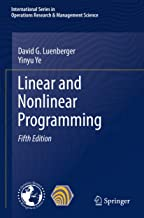 Linear and Nonlinear Programming: 228