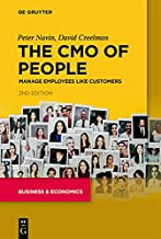 The CMO of People: Manage Employees Like Customers