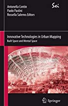 Innovative Technologies in Urban Mapping: Built Space and Mental Space: 10