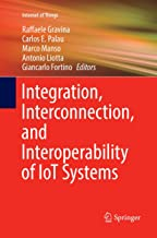 Integration, Interconnection, and Interoperability of IoT Systems