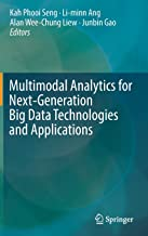 Multimodal Analytics for Next-generation Big Data Technologies and Applications