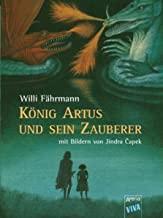 Fährmann: König Artus/Zauberer/VIVA