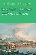 Kleine Geschichte Siziliens und der Sizilianer: 1256
