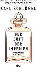 Der Duft der Imperien: Chanel No. 5 und Rotes Moskau