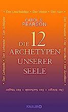Die 12 Archetypen unserer Seele: Die Schöpferin, Der Herrscher, Die Zerstörerin, Der Suchende, Die Kriegerin, Der Narr, Die Magierin, Der Gebende, Die ... Der Verwaiste, Die Unschuldige, Der Weise