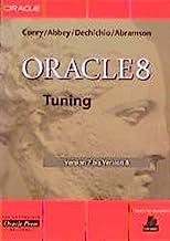Oracle 8 Tuning: Version 7 bis Version 8