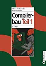 Compilerbau Teil 1: 2.Auflage