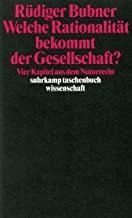Welche Rationalität bekommt der Gesellschaft?: Vier Kapitel aus dem Naturrecht: 1258