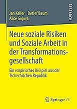 Neue Soziale Risiken Und Soziale Arbeit in Der Transformationsgesellschaft: Ein Empirisches Beispiel Aus Der Tschechischen Republik