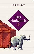 Das Notizbuch zum Weltbestseller »Komm, ich erzähl dir eine Geschichte«: Mit Aphorismen aus dem Werk von Jorge Bucay