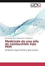 Modelado de una pila de combustible tipo PEM: Validación experimental y aplicaciones