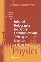 Infrared Holography for Optical Communications: Techniques, Materials and Devices: 86