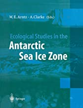 Ecological Studies in the Antarctic Sea Ice Zone: Results of Easiz Midterm Symposium