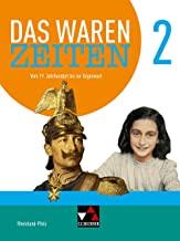Das waren Zeiten Neu 2 Schülerband Rheinland-Pfalz: Für die Jahrgangsstufen 9 und 10