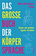 Das große Buch der Körpersprache: Gesten und geheime Signale verstehen