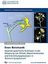 Aspartat-spezifische Subtilasen in der Steuerung von Zelltod, Abwehrreaktionen und Entwicklungsprozessen in Solanum lycopersicum: 13
