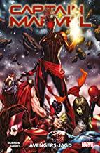 Captain Marvel - Neustart: Bd. 3: Avengers-Jagd