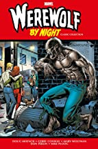 Werewolf by Night: Classic Collection: Bd. 1