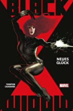 Black Widow - Neustart: Bd. 1: Neues Glück