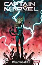 Captain Marvel - Neustart: Bd. 4: Die Anklägerin