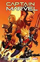 Captain Marvel - Neustart: Bd. 5: Düstere Zukunft