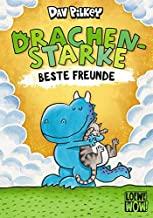 Drachenstarke beste Freunde: Kinderbuch ab 6 Jahre - ausgezeichnet mit dem Lesekompass 2021