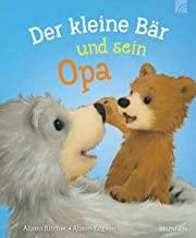 Der kleine Bär und sein Opa