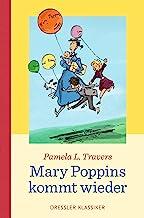 Mary Poppins kommt wieder: Neuausgabe