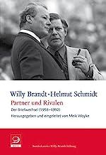 Partner und Rivalen: Der Briefwechsel (1958-1992)