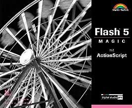 Flash 5 Magic: mit Action Script