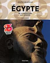 Egypte: De la Préhistoire aux Romains