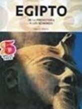 Egipto - De La Prehistoria A Los Romanos