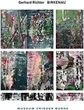 Gerhard Richter: Birkenau (Museum Frieder Burda) - German Text