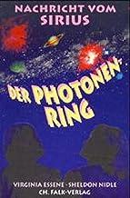 Der Photonenring: Nachricht vom Sirius