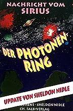 Update zum Photonenring: Nachricht vom Sirius