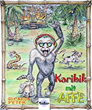 Karibik mit Affe