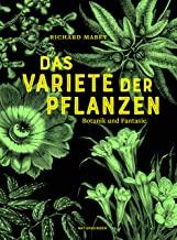 Das Varieté der Pflanzen: Botanik und Fantasie: 054