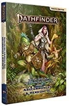 Pathfinder 2 - Zeitalter dVO: Abstammungen & Herkünfte