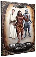 DSA5 - Heldenwerk-Archiv 5