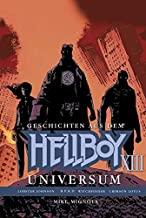 Geschichten aus dem Hellboy Universum 13